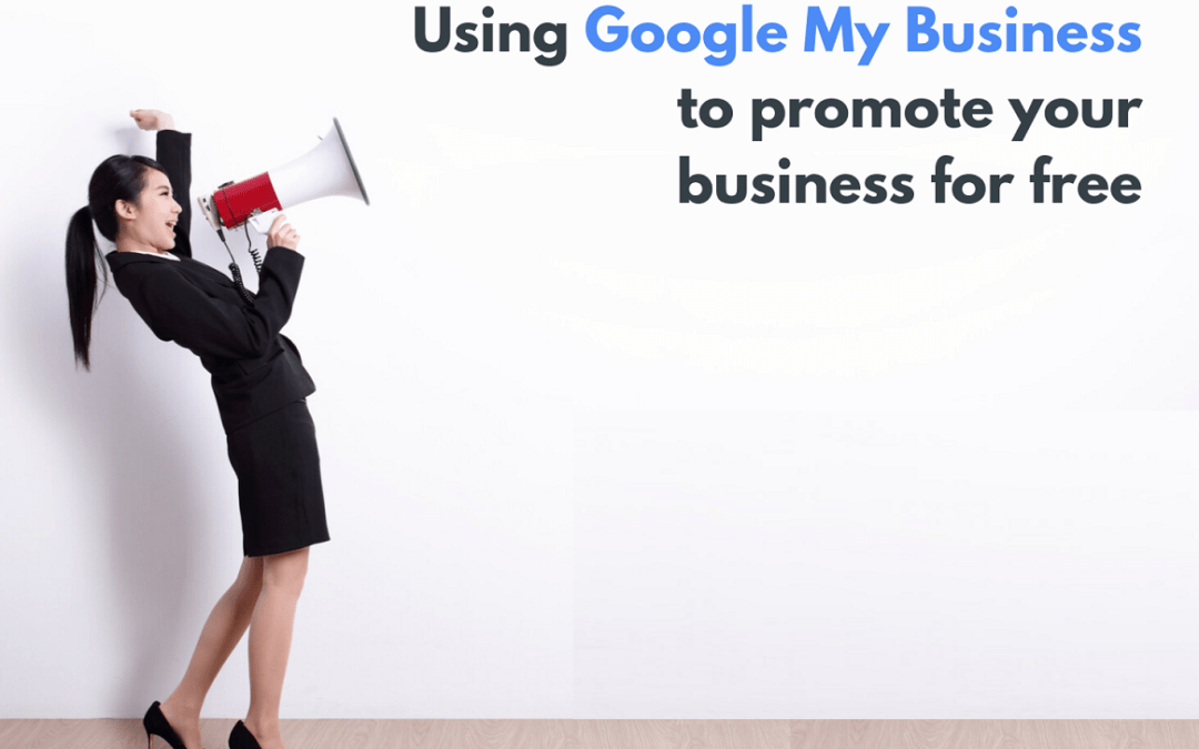 This article gives details on how to create a free google my business page