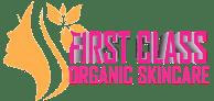 Firstclass Organic Skincare Logo